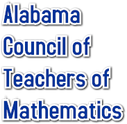 Alabama Council of Teachers of Mathematics